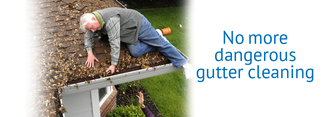 Welcome To The Home Of The Gutter Guard Napier Nz